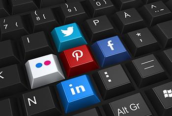 קמפיינים במדיה החברתית